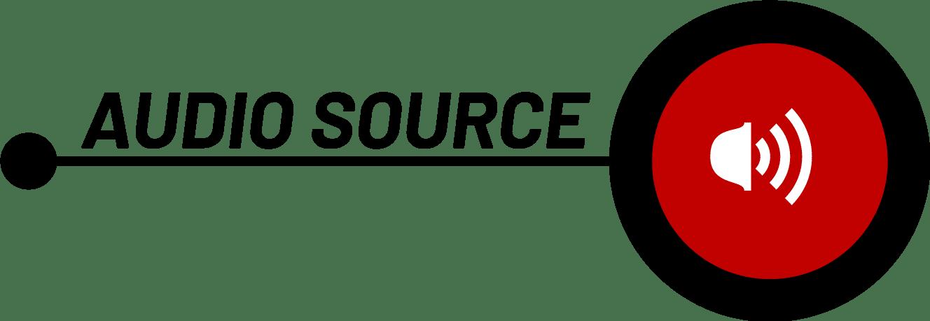 audio-source